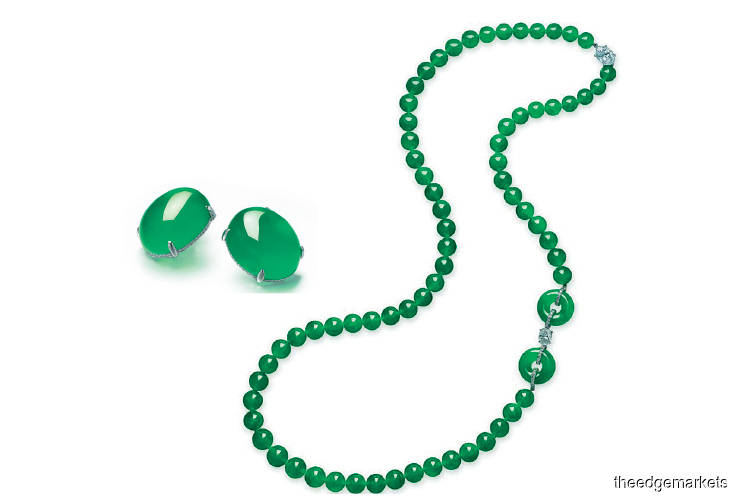 Alternative Assets: The allure of the green gem