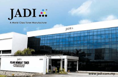 Goh Nan Kioh ceases to be substantial shareholder in Jadi Imaging