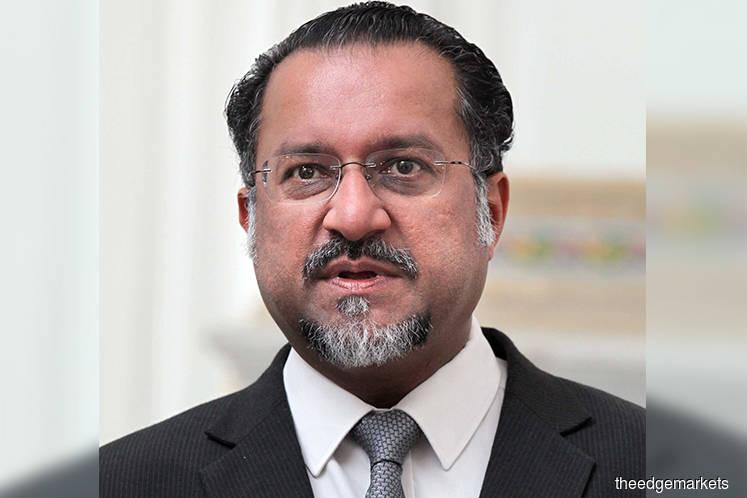 RM34.8m maintenance fund for Penang under consideration — Jagdeep