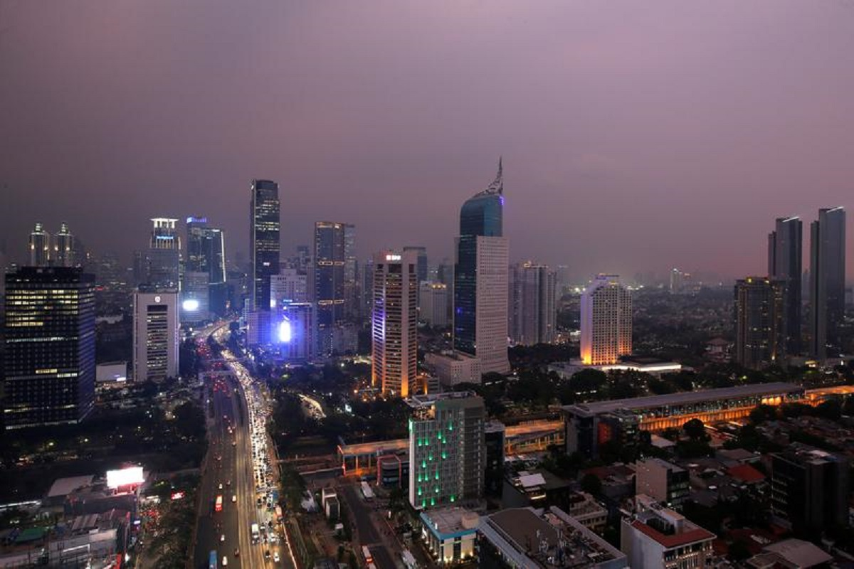 Indonesia finance ministry lifts pandemic recovery budget again