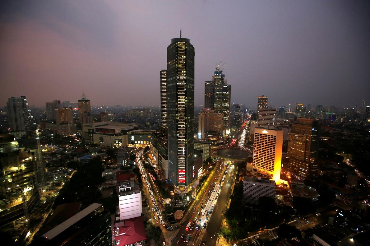 Indonesia says new sovereign wealth fund attracts US$10b commitment