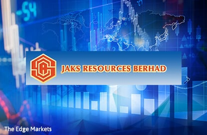 Stock With Momentum: Jaks Resources