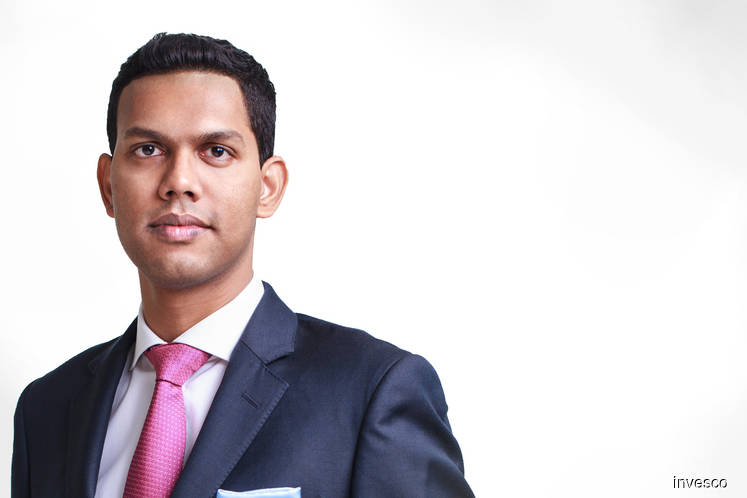 Invesco's Jalil to helm PNB