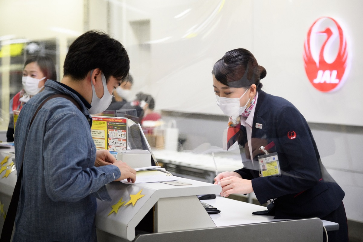 Protect jobs no matter what, past saviour of Japan Airlines says