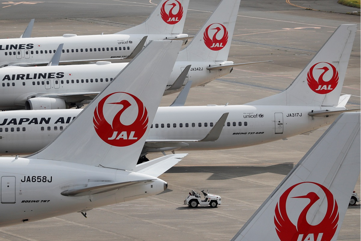 Japan Airlines finalises US$2.7b raising to position for post-Covid-19 era