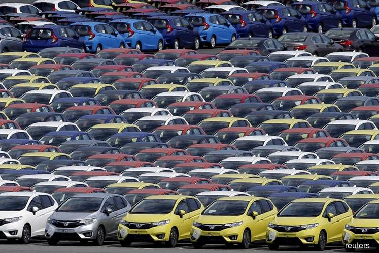 Global auto sales to stay slow for next two years, says S&P Global Ratings