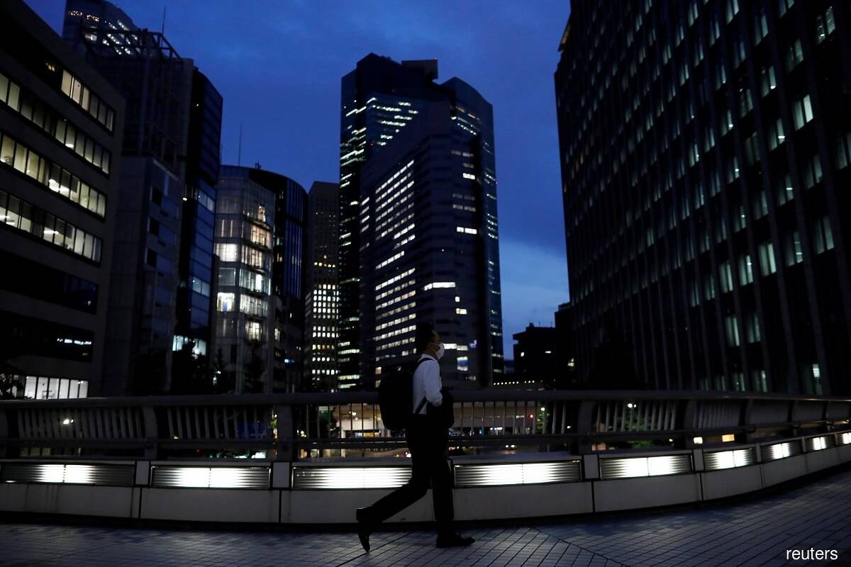 Japan's land prices drop for first time in three years as coronavirus hurts demand