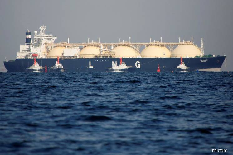 Global LNG: Asian prices slip as numerous sell tenders overshadow demand