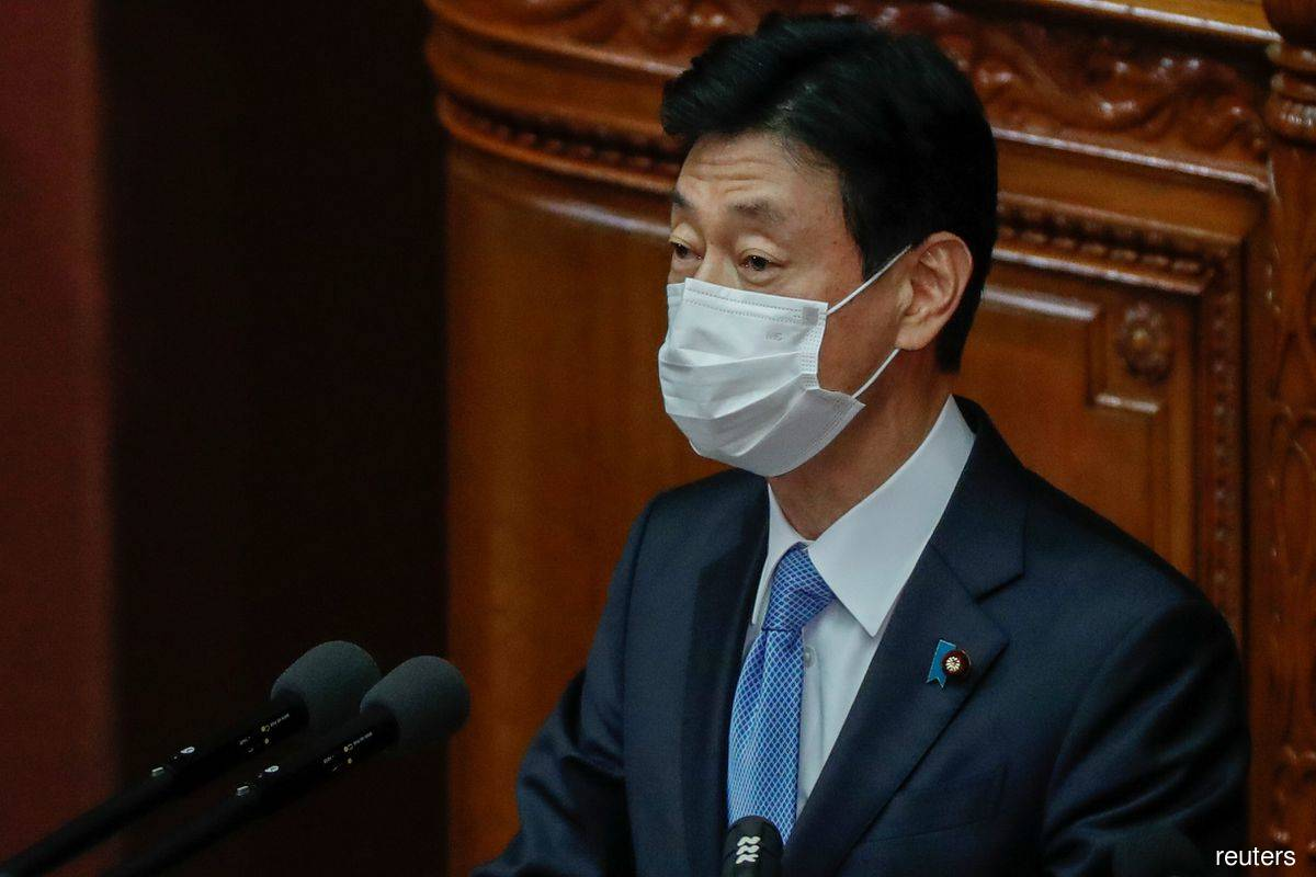 Japan seeks to lift state of emergency at end-September - minister