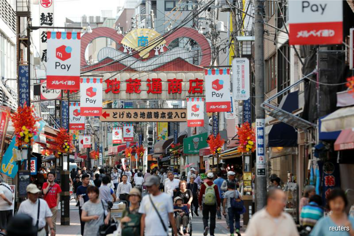 But uncertainty over the pandemic's fallout will continue to weigh on consumer prices and may put Japan on the cusp of mild deflation, over half of the analysts polled by Reuters said.