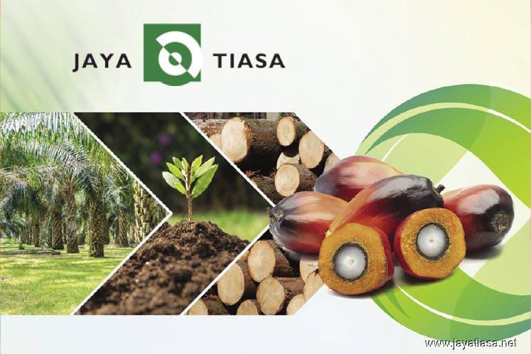 Jaya Tiasa may rebound higher, says RHB Retail Research