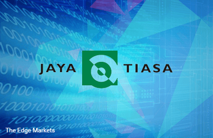 Stock With Momentum: Jaya Tiasa Holdings