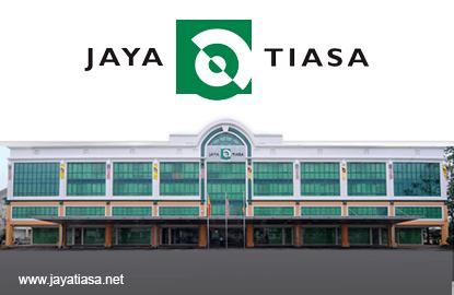 Jaya Tiasa sees 2.23% stake traded off market