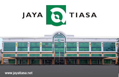 Jaya Tiasa stops planting oil palm on remaining land