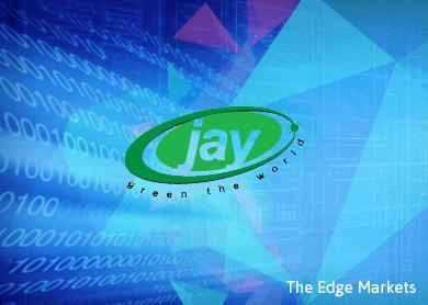 Stock With Momentum: Jaycorp