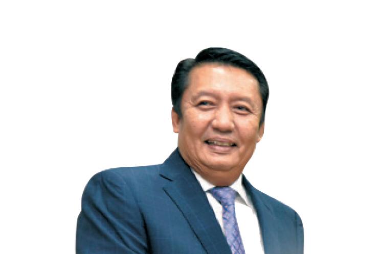 Ahmad Jazlan replaces Bakke as MPOB chairman