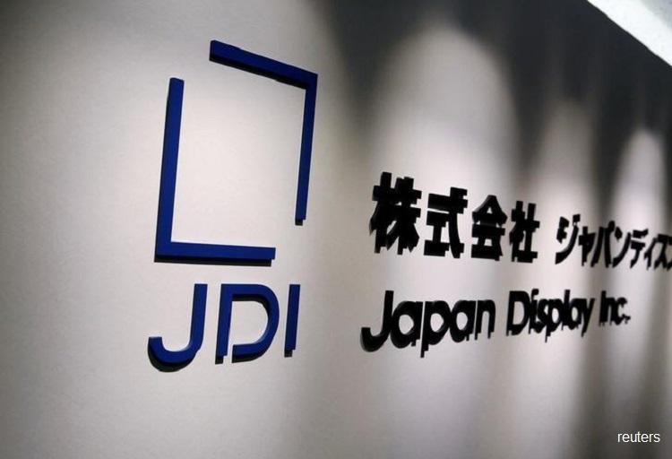 Apple supplier Japan Display posts 9th straight quarterly net loss