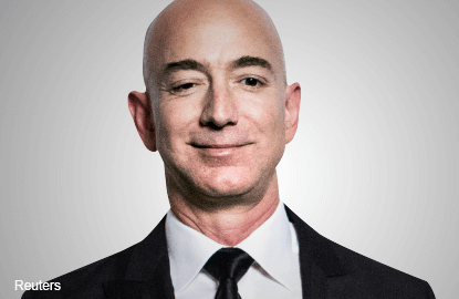 Amazon's ultra-XY management style