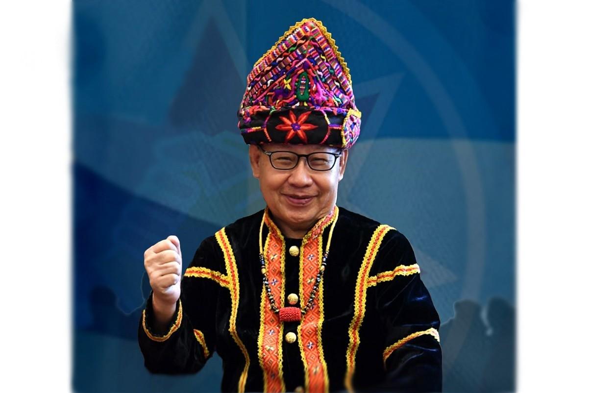Sabah election: Jeffrey Kitingan expects lower turnout in Tambunan