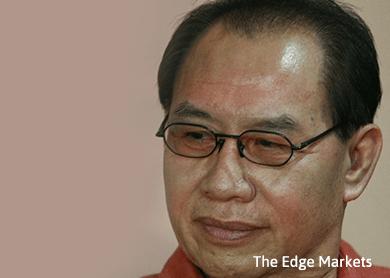Give half of Budget 2016 development funds to Sabah, Sarawak, says Jeffrey Kitingan