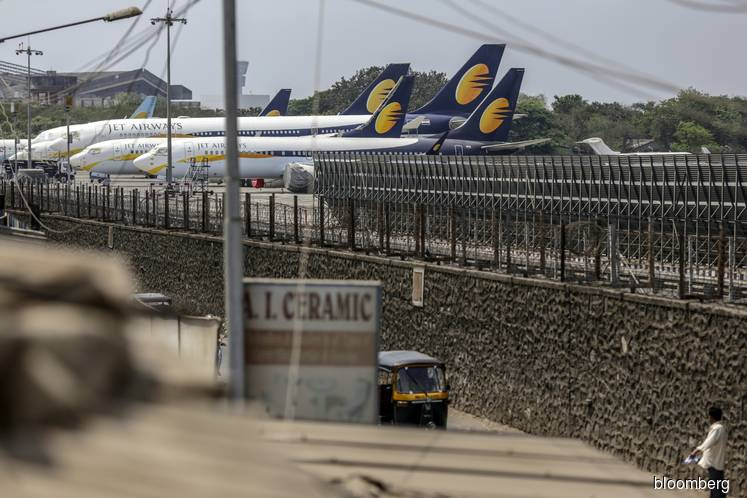 Two grounded airlines in a decade cast doubt on India boom