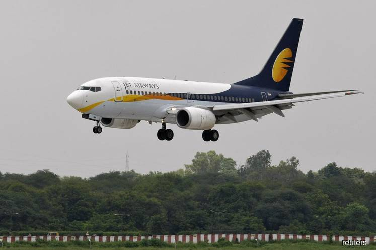 India to investigate Jet Airways over alleged funds mismanagement