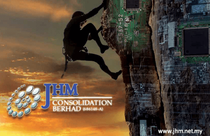 JHM certified to assemble microelectronics for aerospace industry