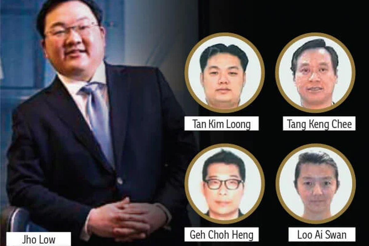 High Court orders Jho Low's right-hand man 'Fat Eric' to pay RM68m in tax arrears