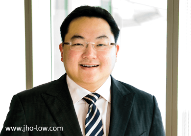 Jho Low introduces PetroSaudi to 1MDB