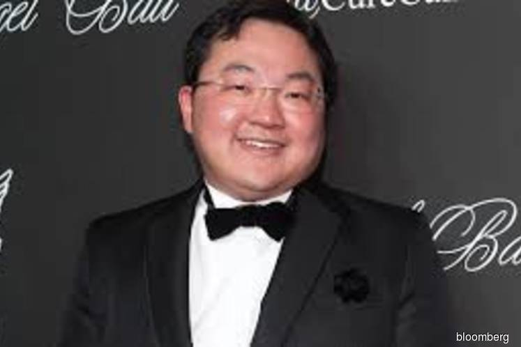 Jho Low and Eric Tan still on Wanted List: Singapore Police