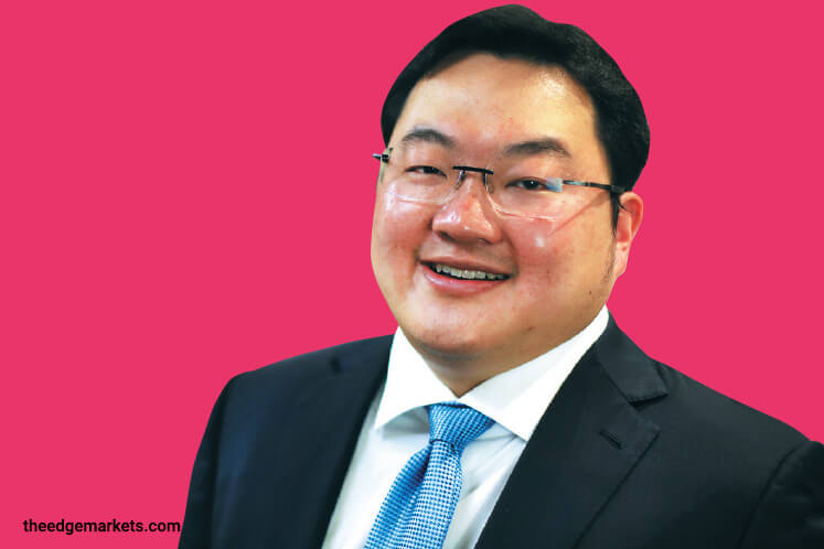 Timeline of Jho Low's corporate and financial wheeling and dealing using US$1.83 billion that belonged to 1MDB