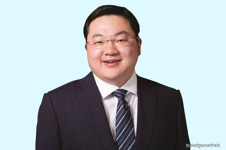 Ex-premier narrates relationship with Jho Low