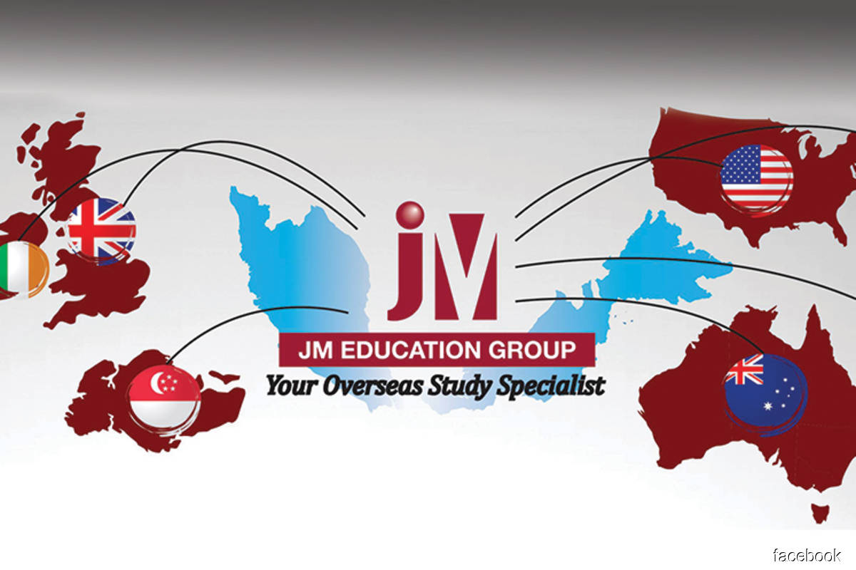 JM Education, second company to withdraw listing from LEAP Market