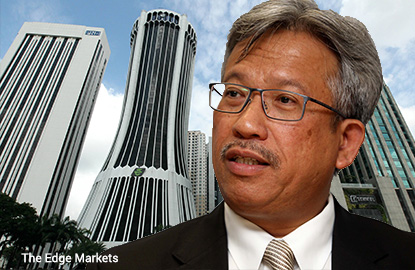 Tabung Haji announces Johan Abdullah's appointment as new chief