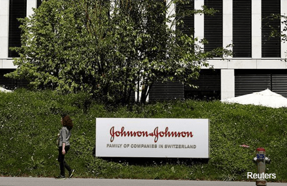Johnson & Johnson to buy Actelion for US$30 bil, spin off R&D unit