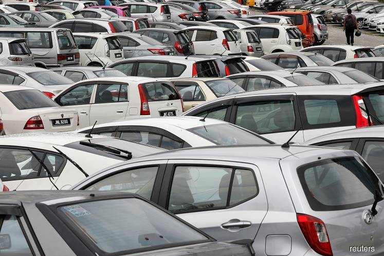 Affin Hwang Capital upgrades automotive sector, sees sales tax exemption on vehicles a timely reboot