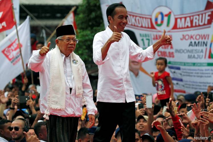 Jokowi or Prabowo? Constitutional Court to announce decision tomorrow
