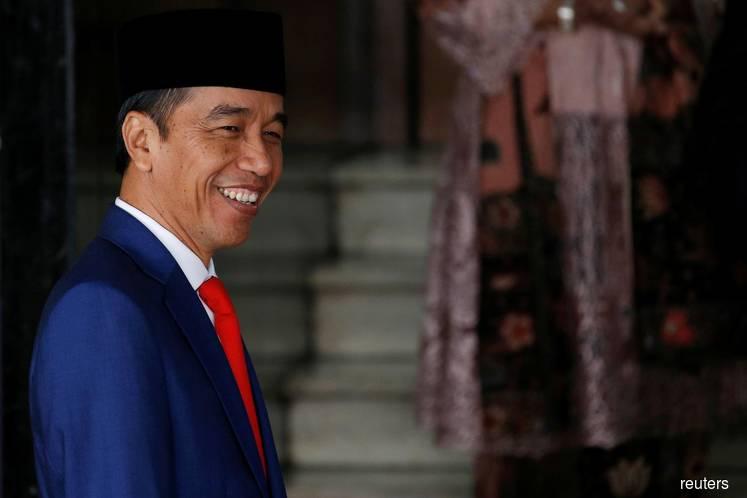 Jokowi orders crackdown on arsonists: SE Asia haze update