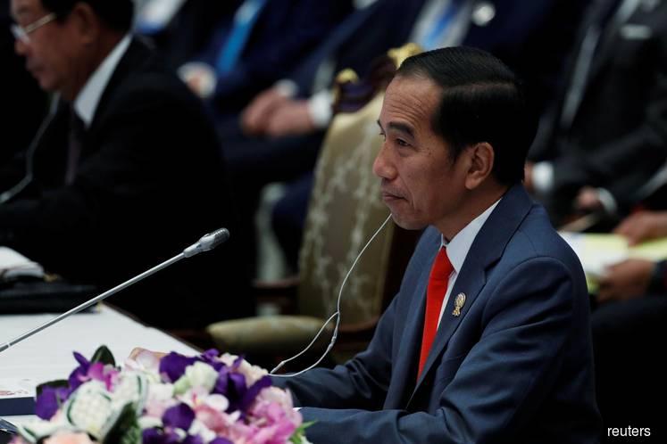 Indonesia unveils site of new capital on Borneo island