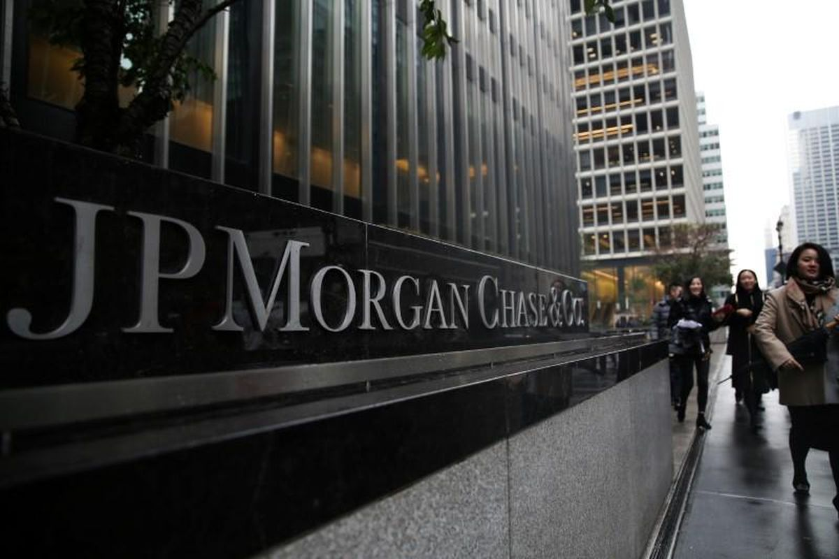 JPMorgan sued by London trader fired over spoofing claim