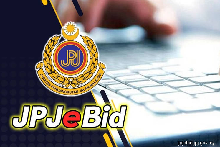 JPJ collects RM27 mil from e-bidding of vehicle number plates