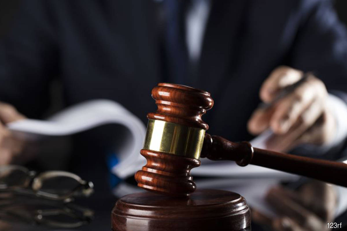 Ex-property manager slapped with six corruption charges amounting to RM300,000