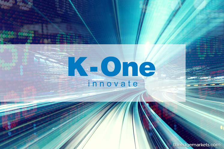Stock With Momentum: K-One Technology