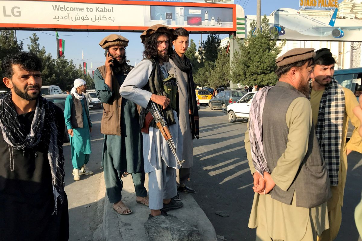 Govt looking at project cooperation opportunities in Afghanistan's reconstruction