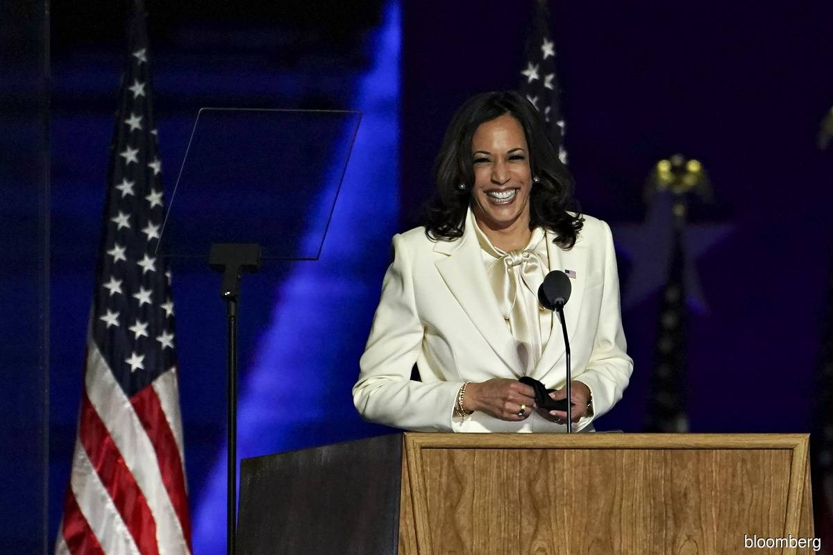 Kamala Harris Gives America A Second Family Full Of Firsts The Edge Markets