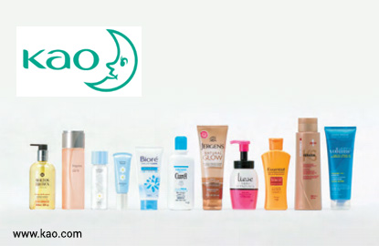 Kao Malaysia aims for 5-7% market share growth from parenthood campaign