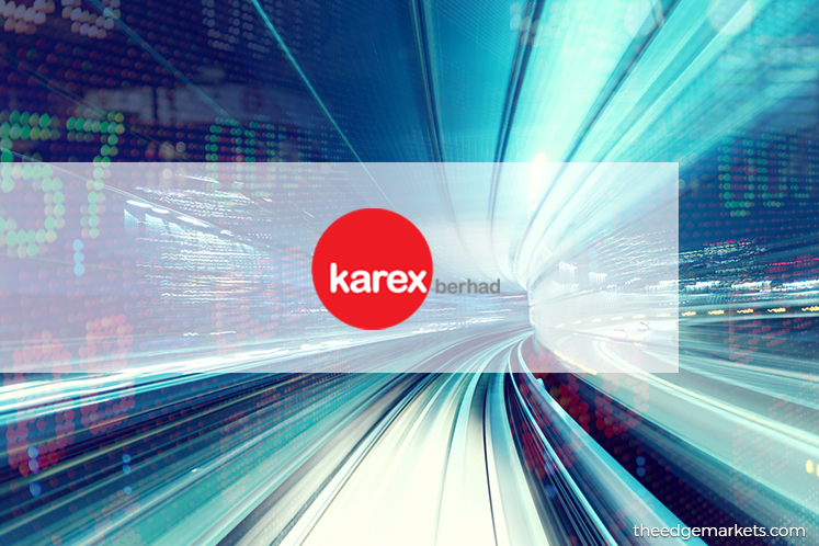 Stock With Momentum: Karex
