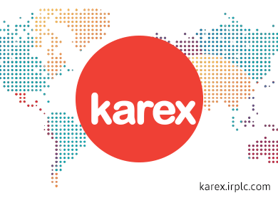 Karex shares rise in morning trading on TheyFit acquisition