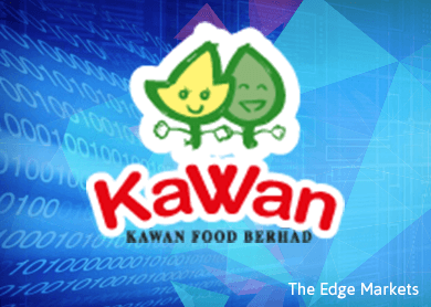 Insider Asia's Stock Of The Day: Kawan Food
