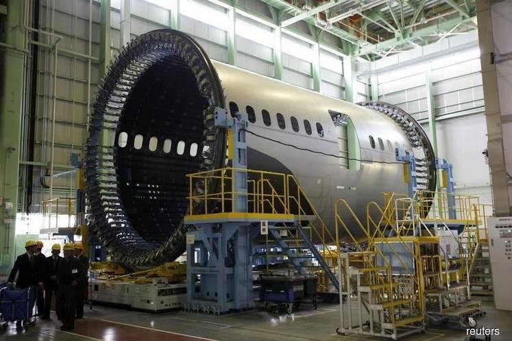 Malaysia to woo Kawasaki, Mitsubishi to set up aerospace entrepreneurship hub